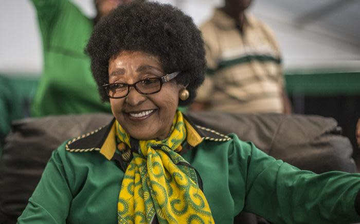 CoJ wants input on renaming William Nicol Drive after Winnie Mandela