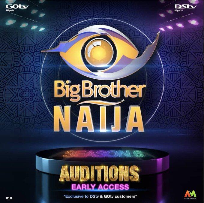 See procedures for BBNaija season 6 audition