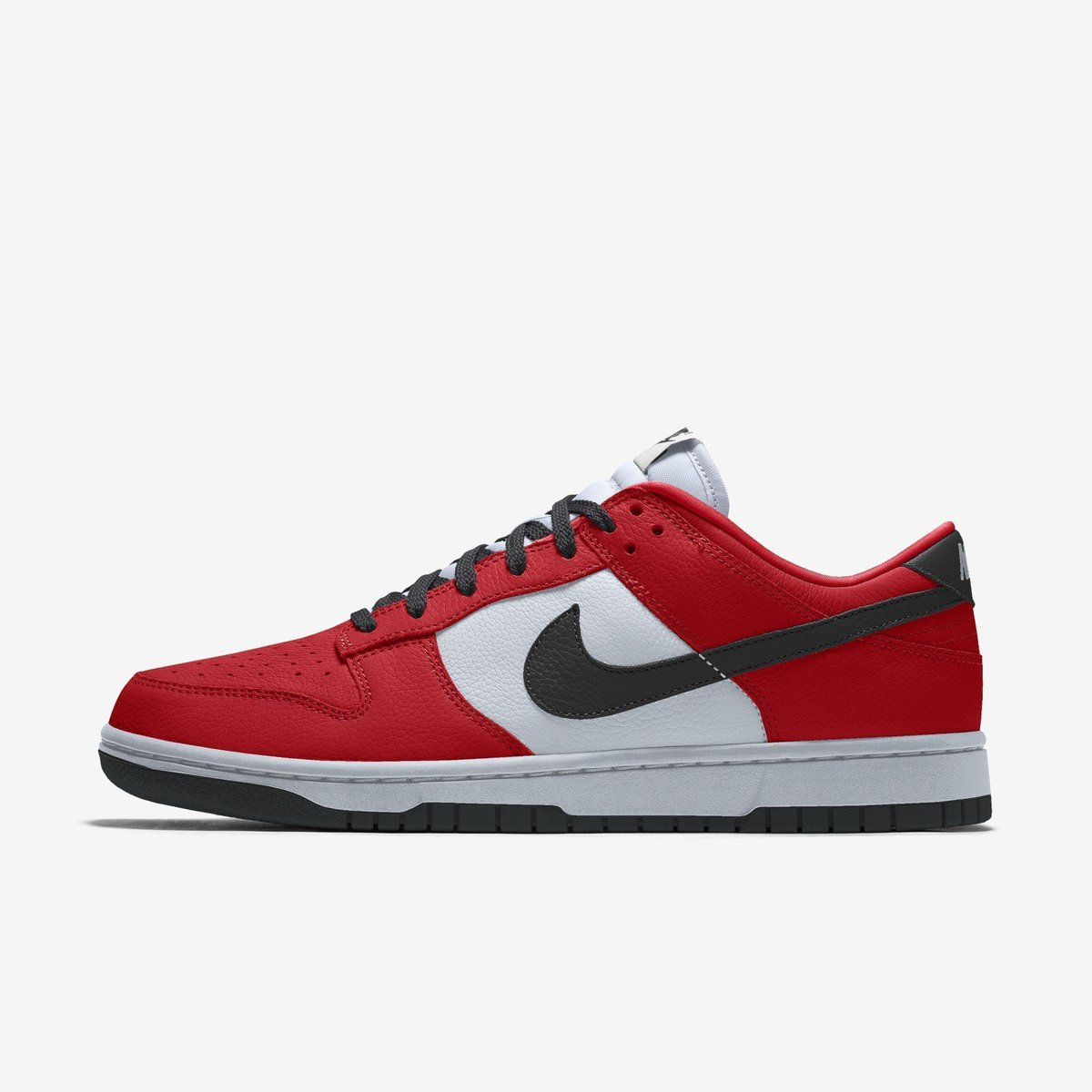 Design Link: Nike Dunk Low By You