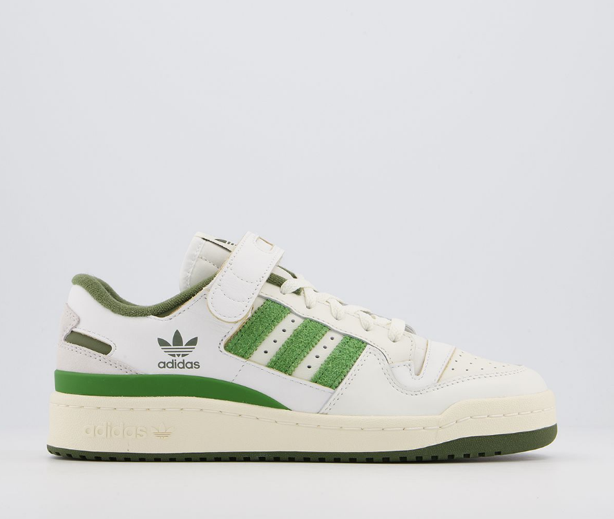Ad: The adidas Forum 84 Low