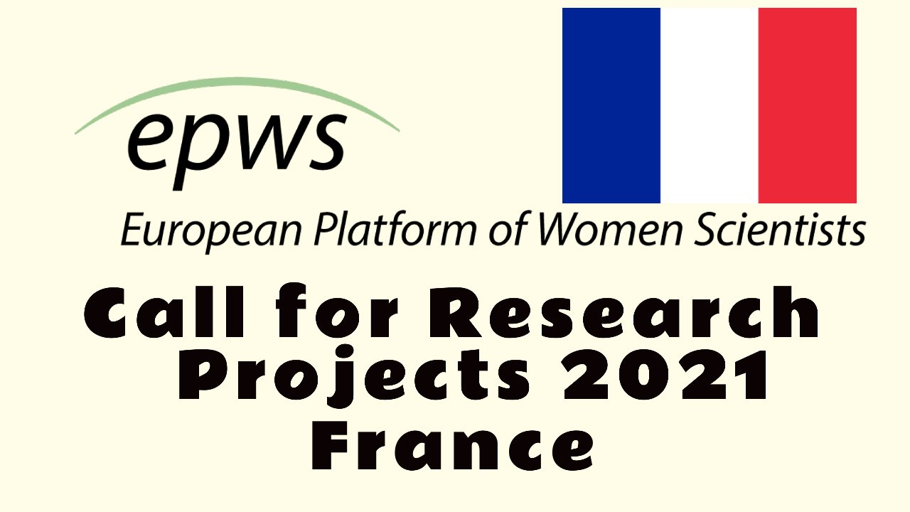 Call for Research Projects at Dauphine-PSL: Apply by 30 April 2021