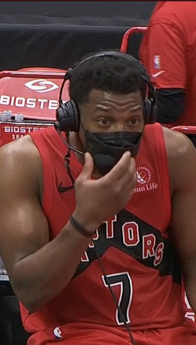 Whether he stays or he goes, Kyle Lowry will always be the Greatest Raptor of all Time. happy birthday!