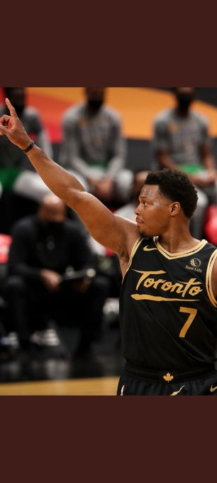 Happy Birthday to my favourite PG, Kyle Lowry!!! I hope you have a fantastic birthday