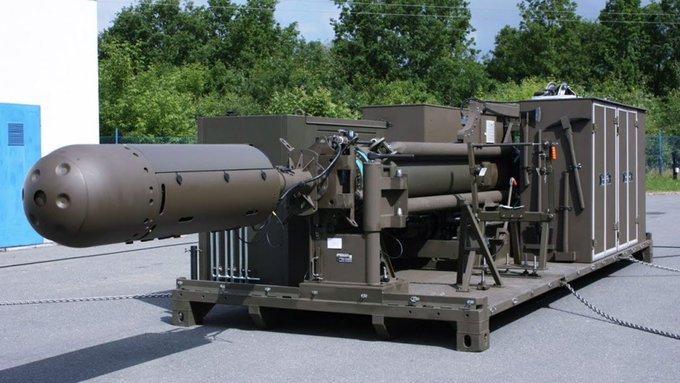 European Defence Industries: News - Page 3 ExTsucXU8Ao-Lqz?format=jpg&name=small