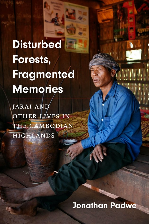 """Happy to be talking about Disturbed Forests, Fragmented Memories as part of the Greenhouse environmental humanities series. Monday, 10AM Norway time (that's Mon, 5 AM Eastern Time, and Sunday night at 11 PM in Hawai'i so ... catch the recording if you can't be there """"in person""""). https://t.co/UC6Vb2CTJO"""