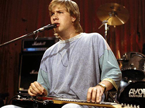 Happy Birthday to the late, great Jeff Healey, who would have been 55 today