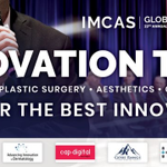 Image for the Tweet beginning: Apply to @imcascongress  contest