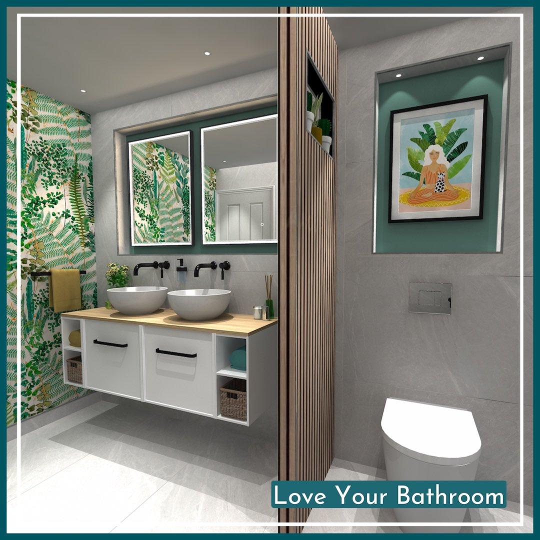 Love Your Bathroom