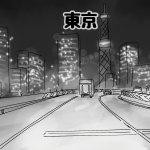 首都高から上信越道走っている時の?東京・埼玉・群馬の印象の違い!