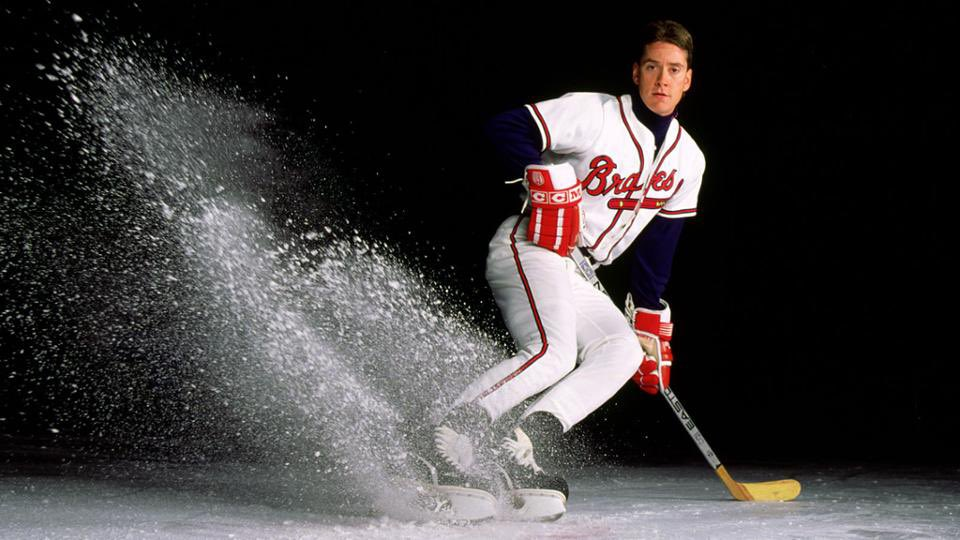 Happy 55th birthday to the Los Angeles Kings 1984 69th overall pick, Tom Glavine!