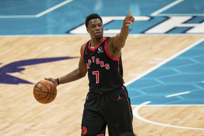 Happy 35th birthday to 6x NBA All star & 2019 NBA Champion and philly native Kyle lowry!