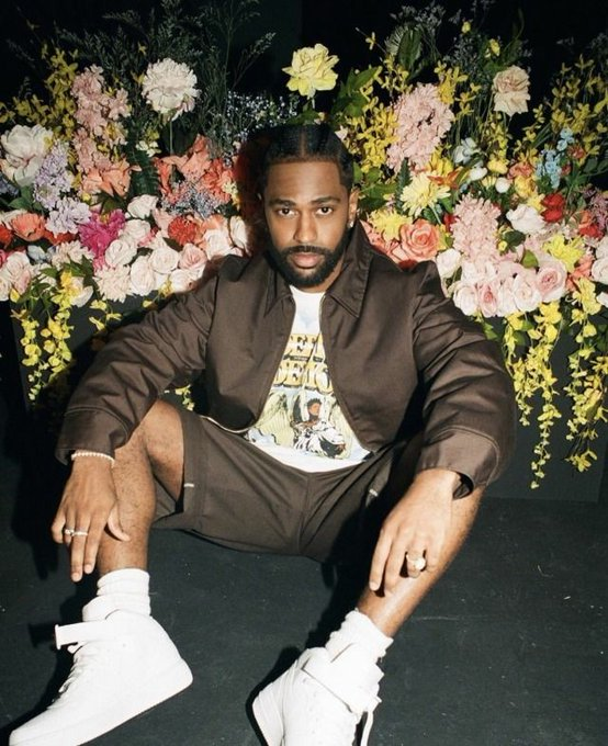 Happy Birthday to the man that gave us Dark Sky Paradise  : Big Sean