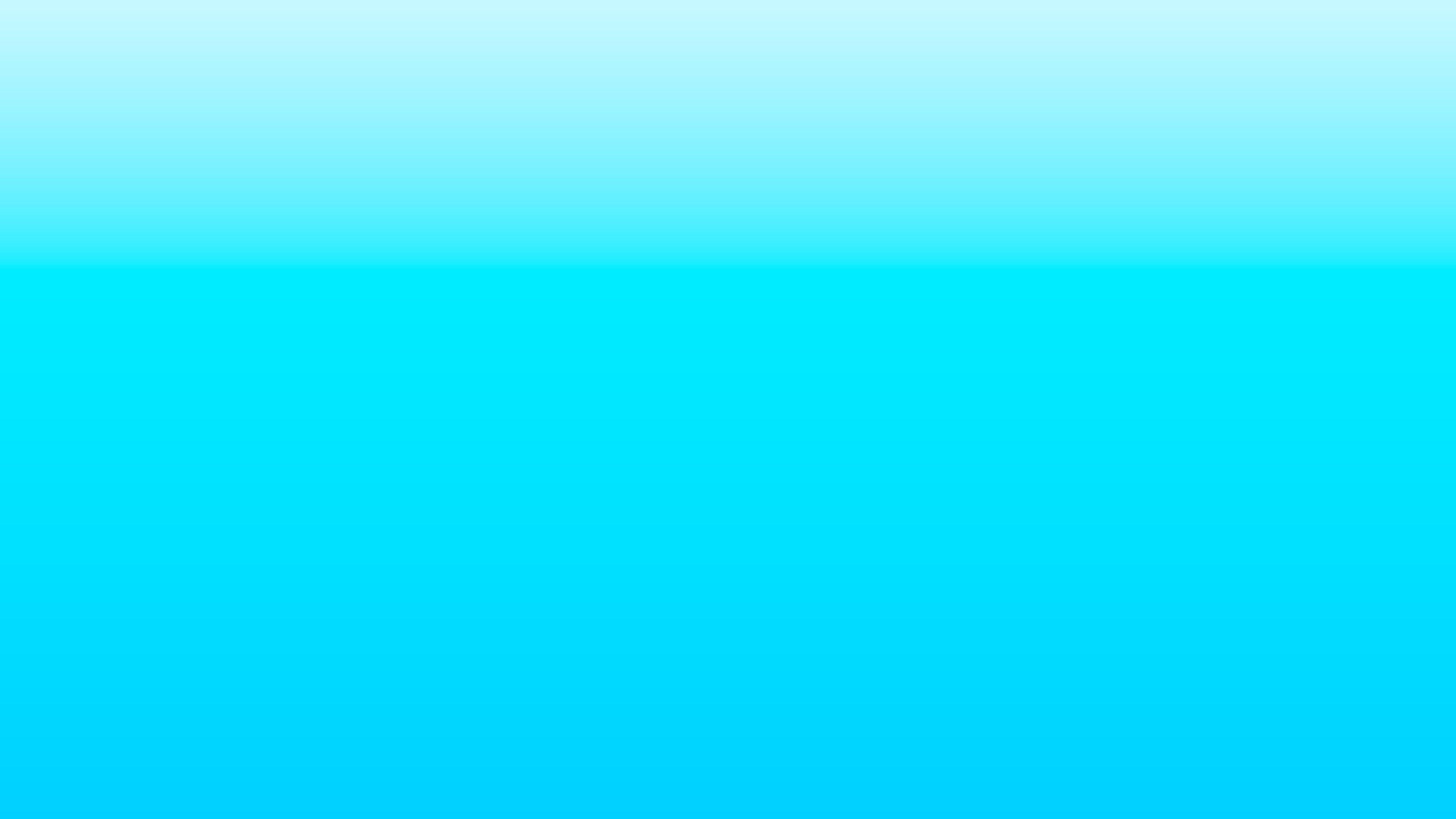 Wallpaper azul claro com branco