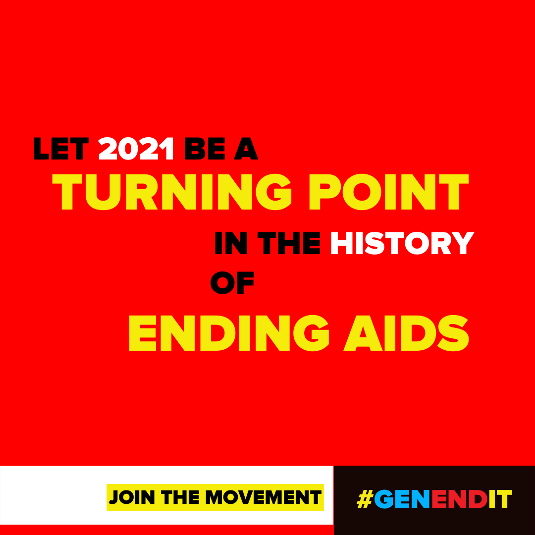 The new #GlobalAIDSStrategy employs an #intersectional approach to ending #AIDS as a public health threat & shines a spotlight on ways we can help optimize the health and well-being of young people all around the globe❌  bit.ly/3dlB8i7 #EndInequalitiesEndAIDS #GenEndIt