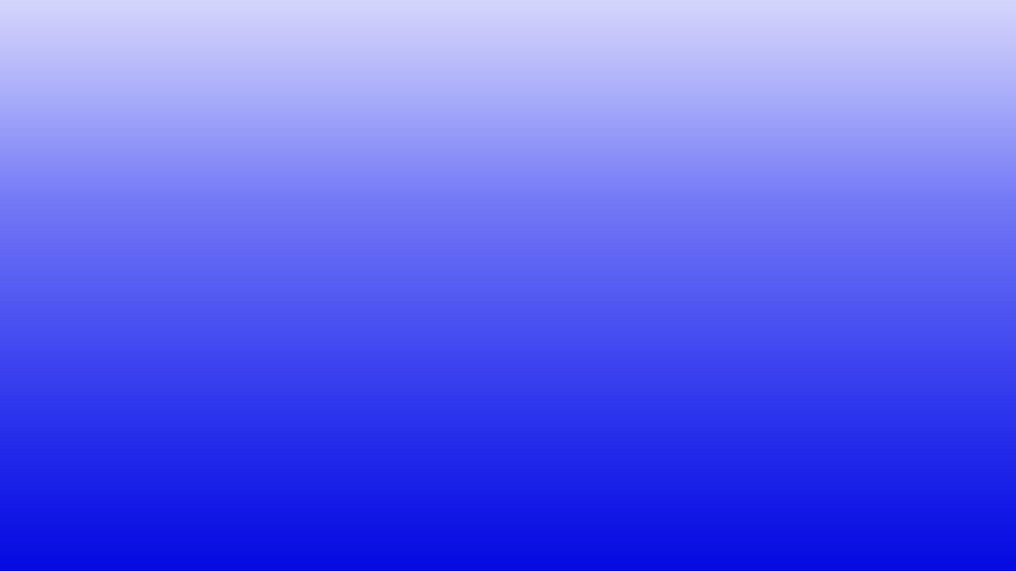 Wallpaper azul com branco
