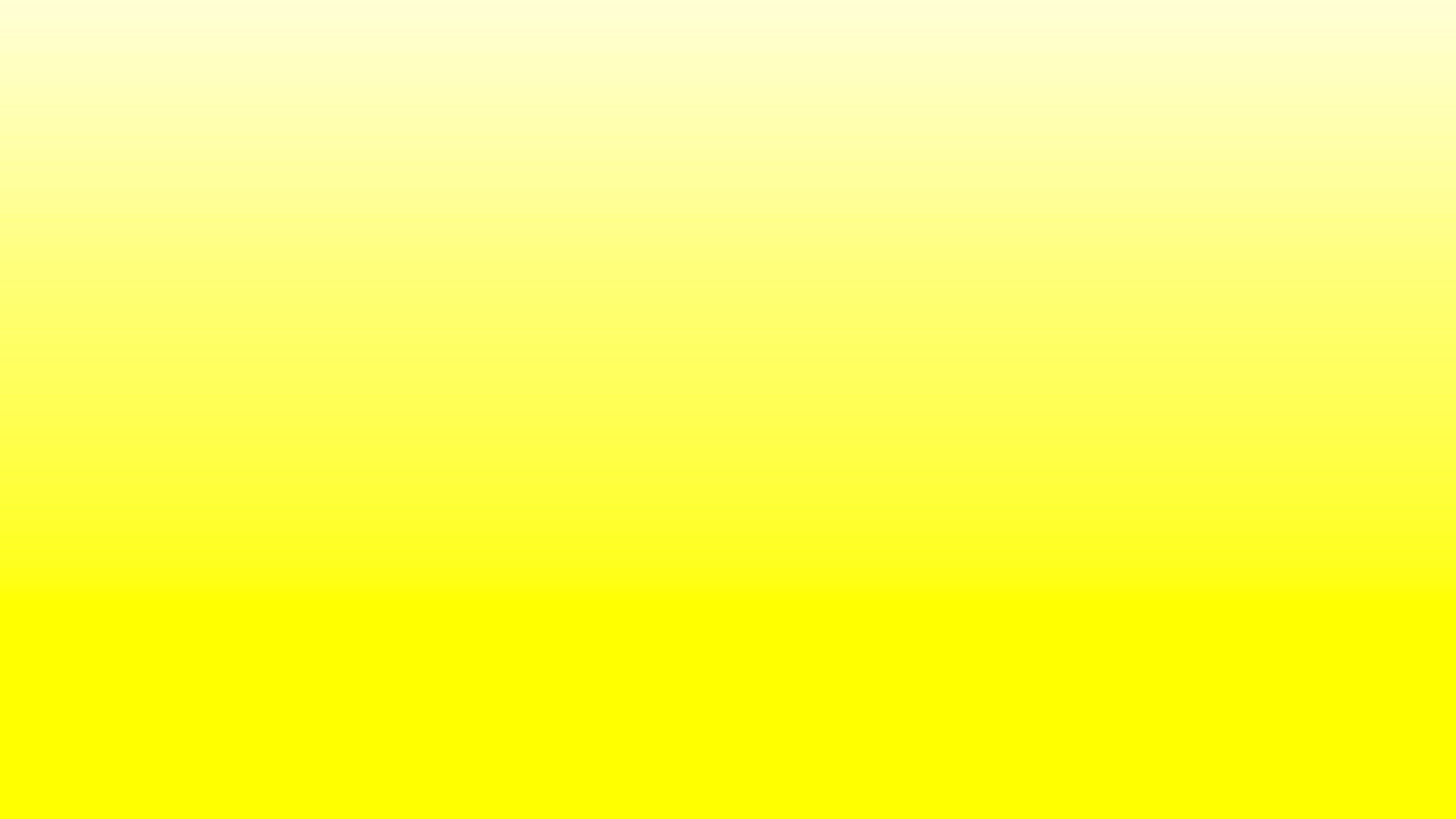 Wallpaper amarelo Background amarelo Plano de fundo amarelo