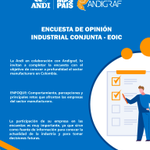 Image for the Tweet beginning: Participe de la Encuesta de