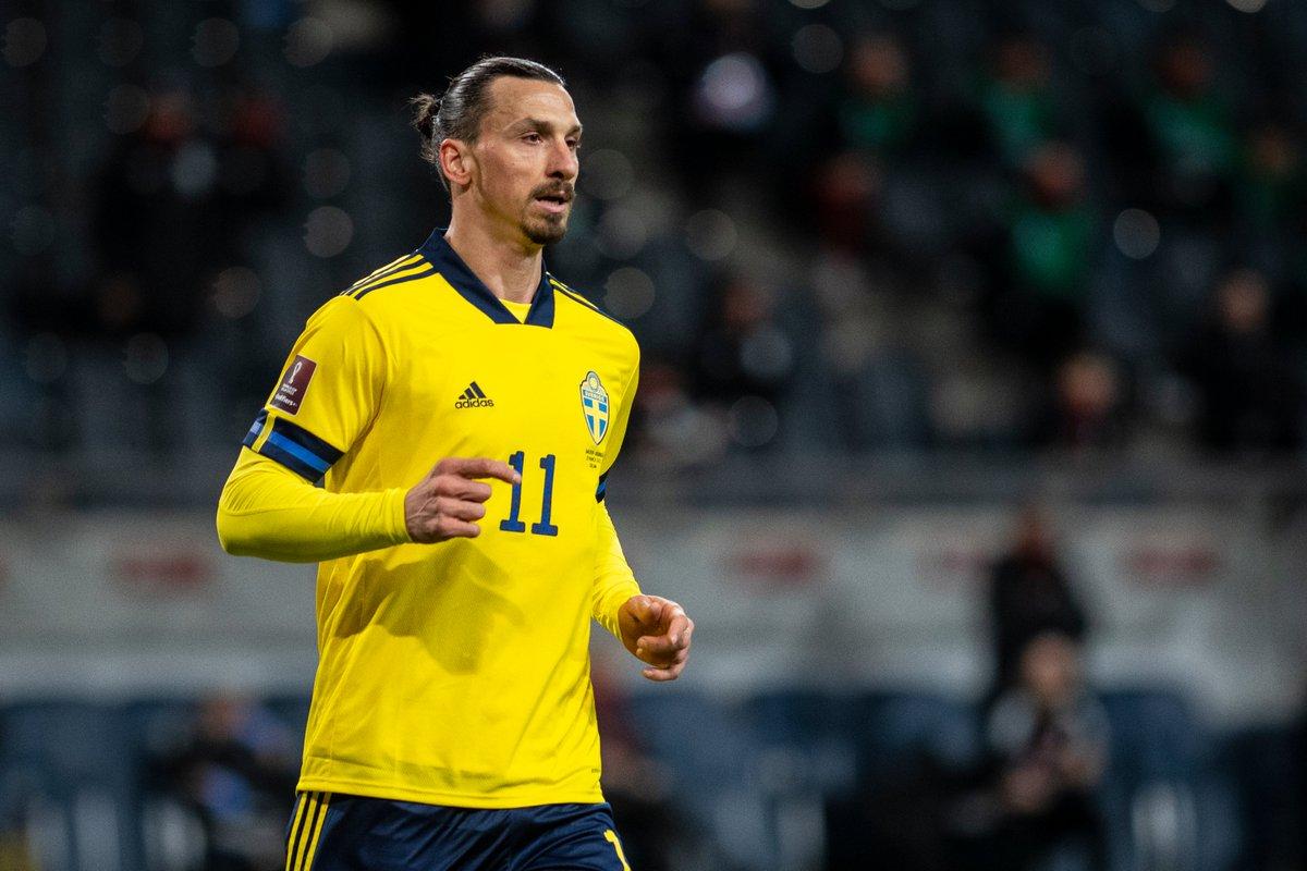 """Invictos on Twitter: """"El jueves de Zlatan Ibrahimovic: ✓ Volvió a jugar con su selección tras 1737 días. ✓ Suecia ganó en el inicio de las eliminatorias mundialistas. ✓ Entregó la asistencia"""