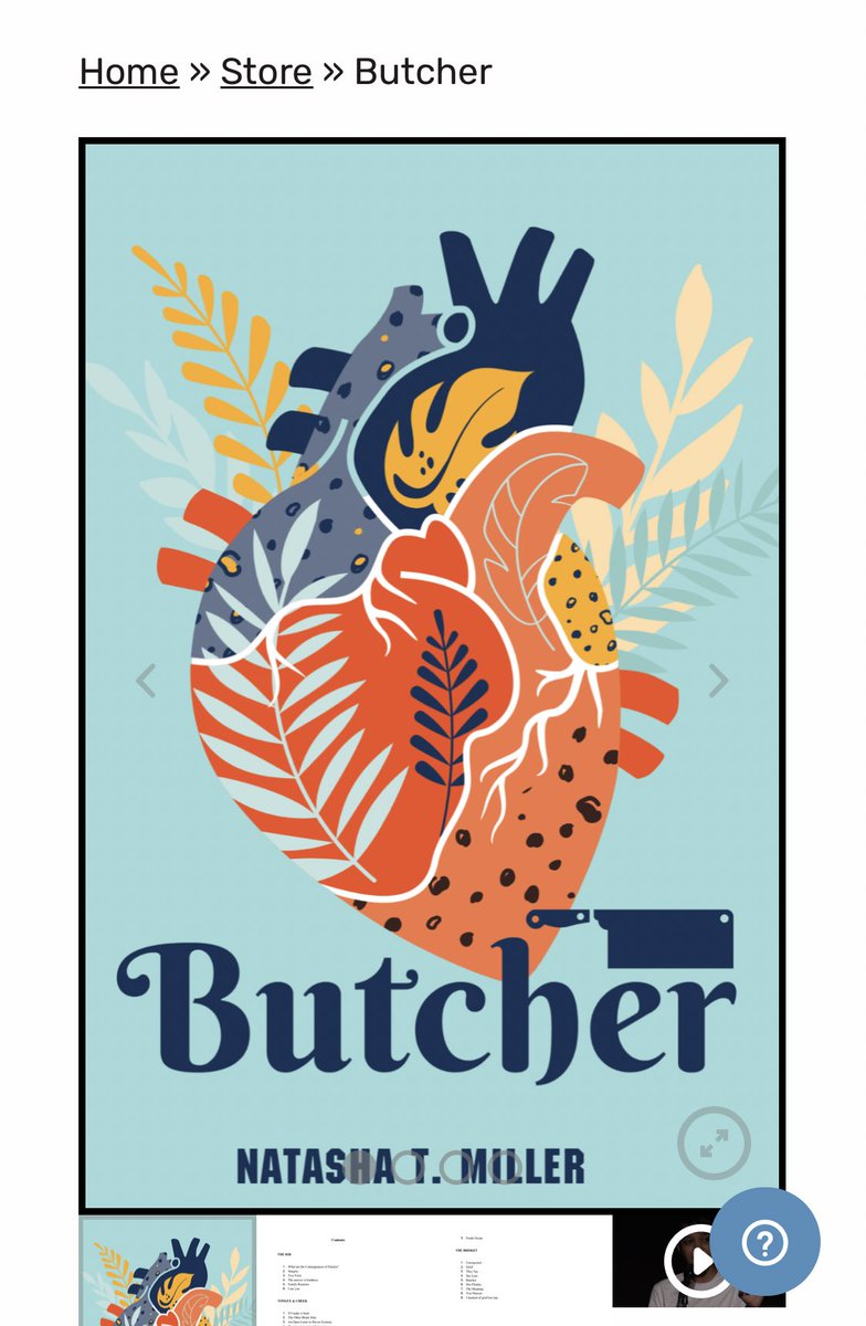 Then I bought Butcher! CANT WAIT! <a target='_blank' href='https://t.co/2hZzgdoIot'>https://t.co/2hZzgdoIot</a> <a target='_blank' href='https://t.co/p1bSjOTEXj'>https://t.co/p1bSjOTEXj</a>