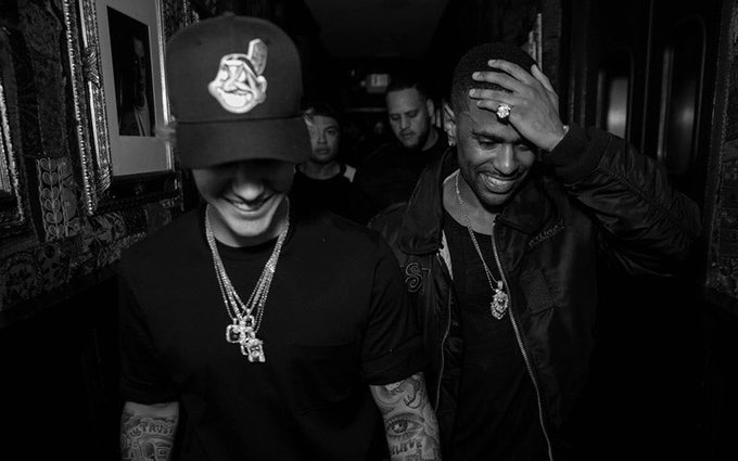Happy Birthday  What is your favorite JB x Big Sean collab?