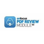 Image for the Tweet beginning: Enfocus releases PDF Review Module