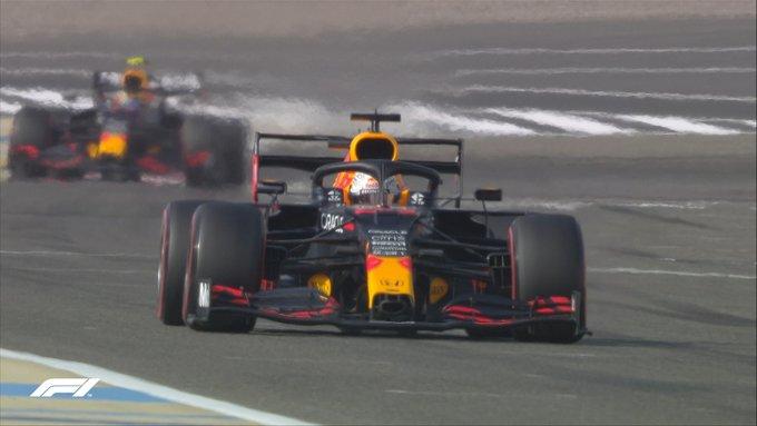 Entrenamientos libres 1 Gran Premio de Fórmula 1 Bahréin 2021 / Crónica