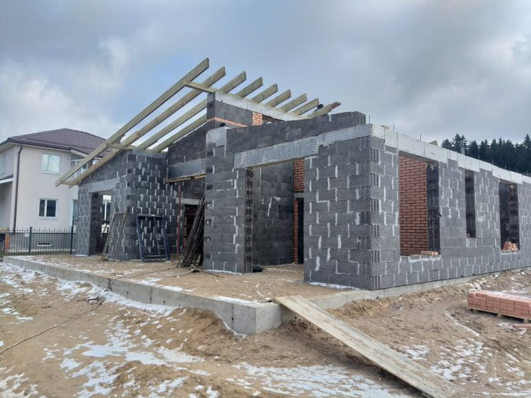 бетон технадзор
