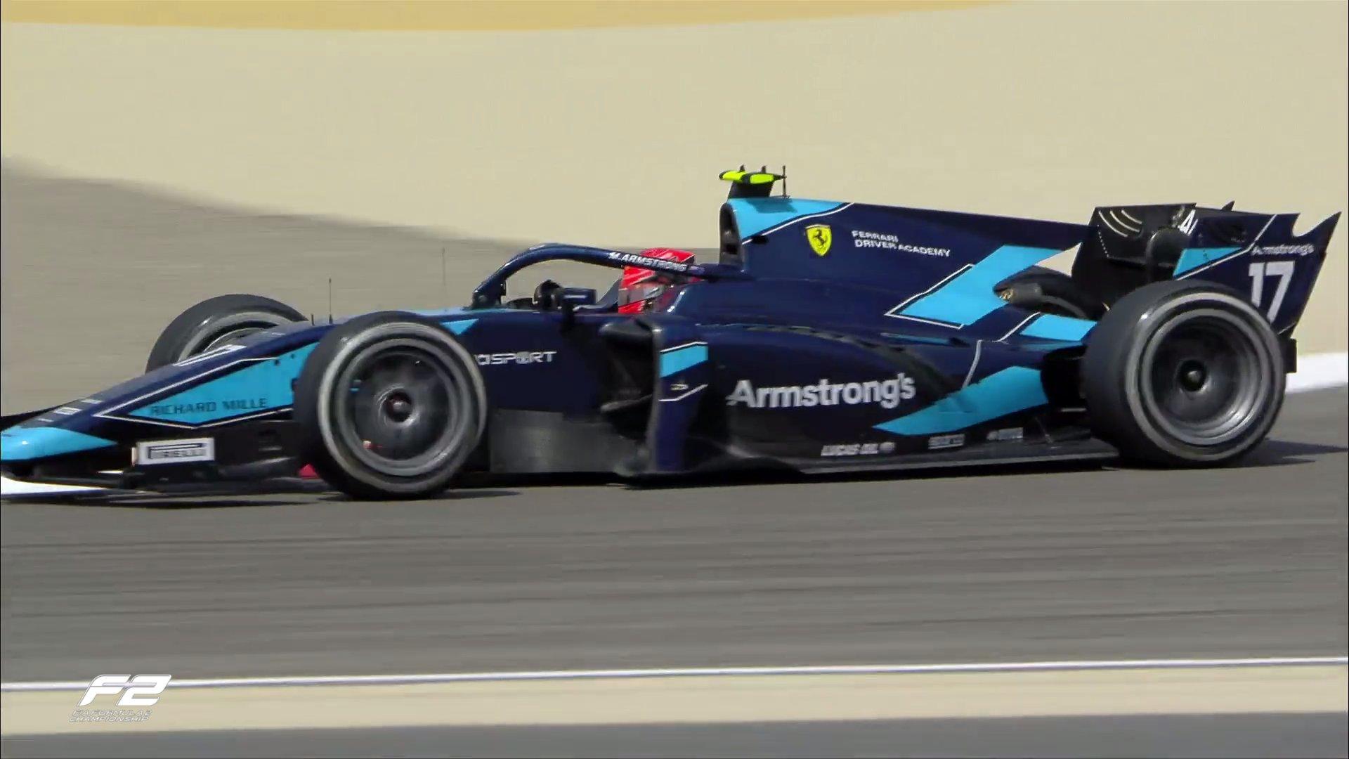 Formula 2 Prove Libere