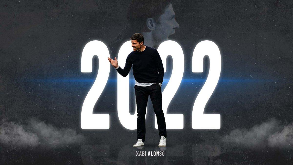 ✍ COMUNICADO OFICIAL | @XabiAlonso renueva hasta 2022  #Zubieta | #AurreraReala https://t.co/VFlSqGJedP