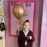 Some more of our award winner this term!