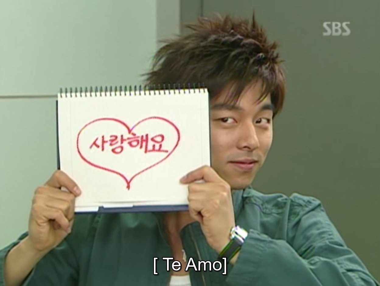 Review del kdrama Hello My Teacher - Park Tae in Gong Yoo