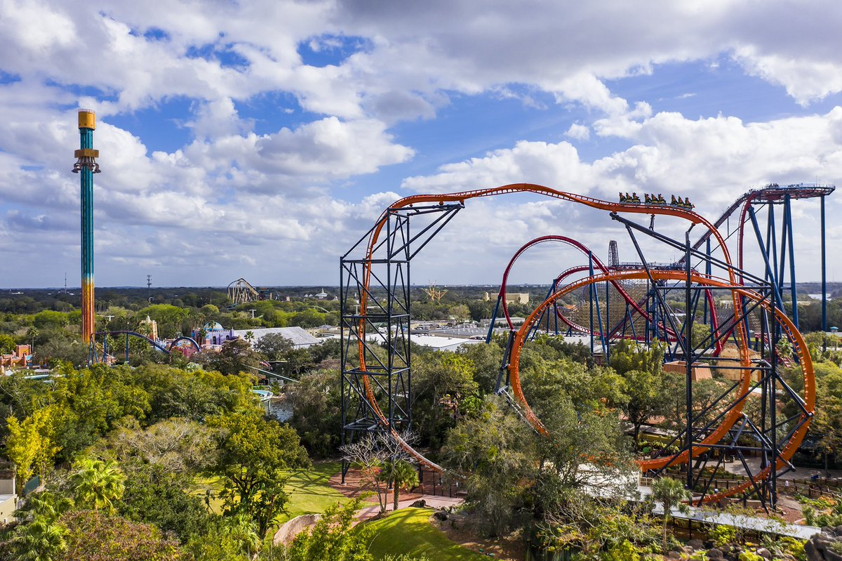 Busch Gardens Tampa Bay On Twitter We Continue Our Commitment To Your Safety And Limited Park Capacity We Ask For Your Patience As You May Encounter Some Delays Entering The Park Today