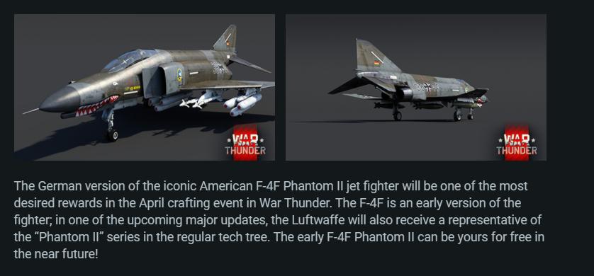 F5 War Thunder