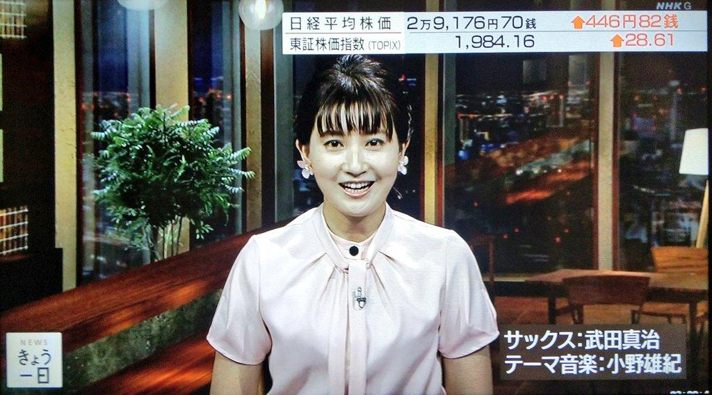 あさひ 井上 NHK・井上あさひアナ、結婚していた! 噂が現実に…お相手は一般男性