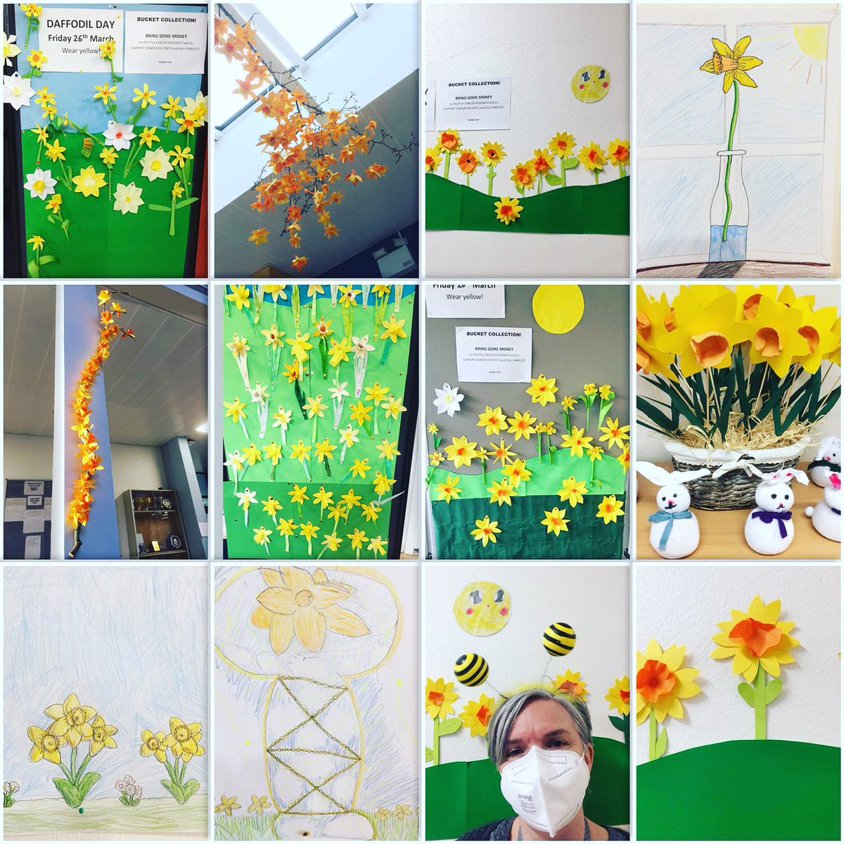 test Twitter Media - #daffodil art in our school. https://t.co/LYyetW6dOl