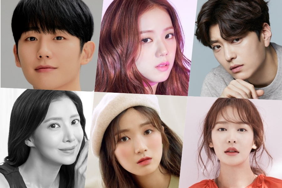 """Soompi on Twitter: """"JTBC Releases Statement About Upcoming Drama """"Snowdrop""""  Denying Suspicions Of Historical Distortion https://t.co/ja3UFofHLz…  https://t.co/GHI3memmHq"""""""