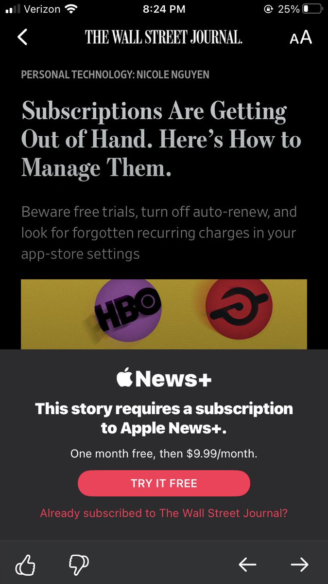 Off wsj turn automatic renewal How to