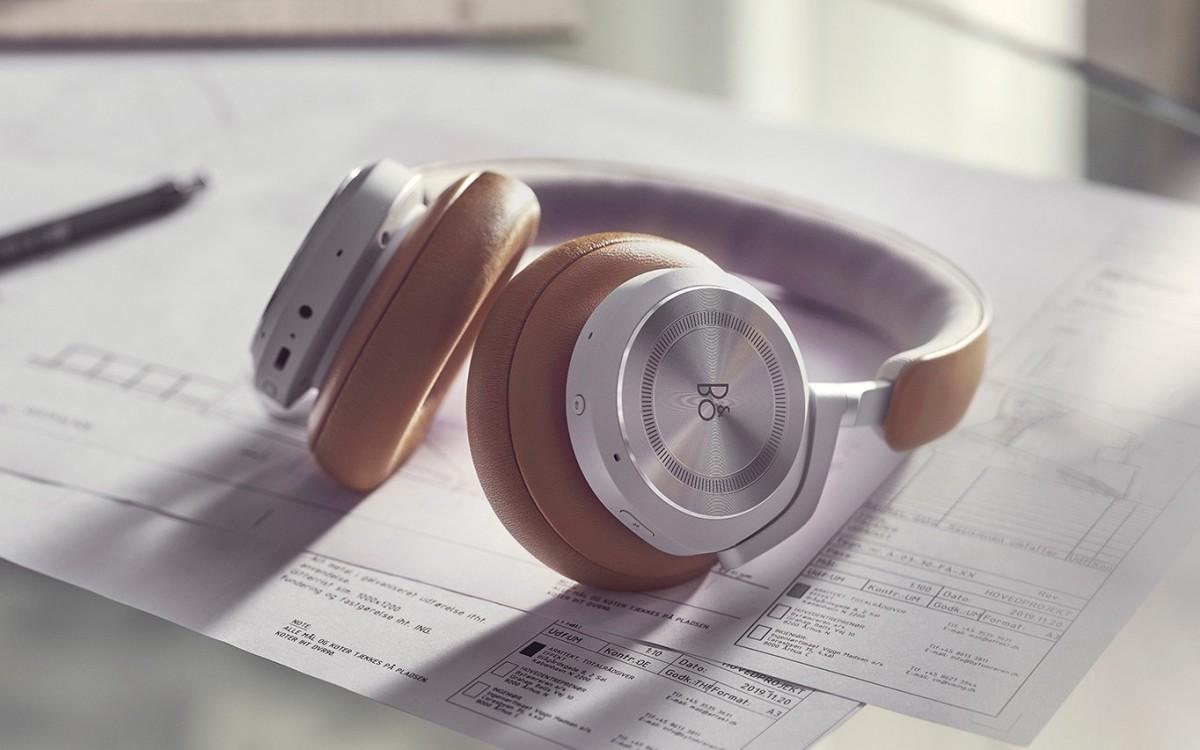 Bang & Olufsen presenta los nuevos audífonos Beoplay HX. . . . . . #BangOlufsen  #BeoplayHX #since1925 #YourSoundYourSpace #Audifonos #Audio #ANC #CancelaciondeRuido #SmartAudio #Tecnologia #Tech #Noticias #Geeknews