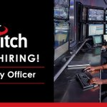 Image for the Tweet beginning: Switch TAHOE RENO is hiring!