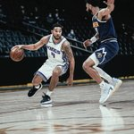Thank you @sacramentokings for my time playing for the organization, and a big shout out to City of Sacramento and all of the fans for your hospitality! Much love and respect, CJ