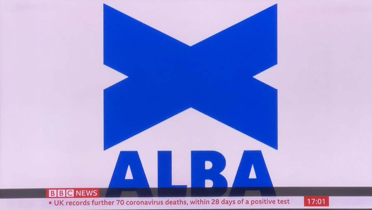 """Alex Salmond's ALBA (WHITE) Scottish (National) party aka Scottish White Supremacy Party that is designed to literally exclude non-white Scottish people What a joke! But Alex means it """"Non-whites aren't invited to join"""" https://t.co/D17p1L2WRR"""
