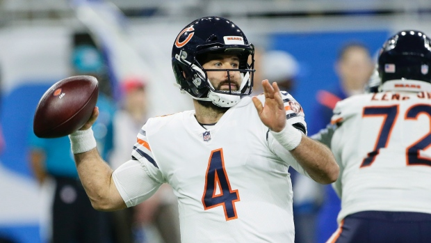 @TSN_Sports's photo on Chase Daniel