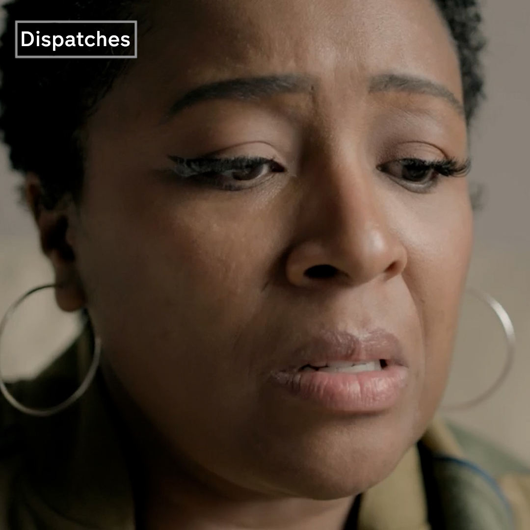 """""""She is part of those statistics now."""" Black and ethnic minority women are more likely to die in and around childbirth than white women. Naomi's sister died after giving birth to her second child. This is her story."""