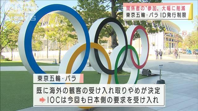 test ツイッターメディア -【東京五輪】関係者の入場なども大幅削減へhttps://t.co/I2Qw3VX1Ihかつてのメダリストの招待など予定していたプログラムをいくつか中止したり減らしたりするという。海外の観客については、受け入れないことが決まっている。 https://t.co/oBsOXfvKE4