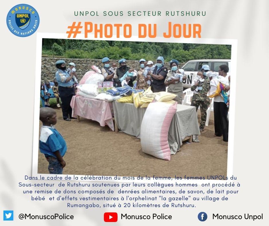 Femme cherche jeune homme Goma République du Congo