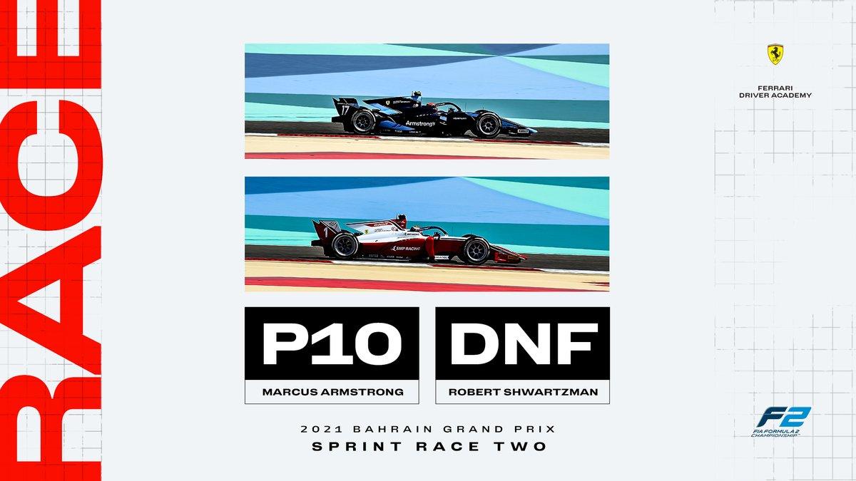 Ferraridriveracademy Insidefda Twitter