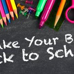 Image for the Tweet beginning: Back to School Can Be