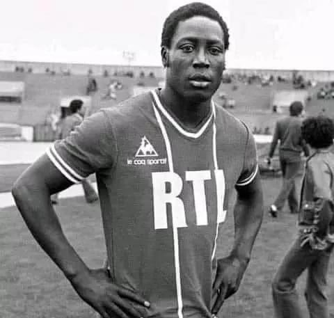 Former France soccer player dies after spending 39 years in a coma