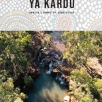 Image for the Tweet beginning: The Ya Kardu Wadeye community