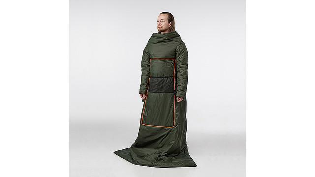test ツイッターメディア -【謎の聖人感】イケアの着る毛布、デザインが話題https://t.co/tBHkBMoSIh枕にもウェアラブル毛布にもなる商品。毛布として着るとお腹の位置にメッシュポケットが来るようになっている。日本への入荷は未定。 https://t.co/Tl2kskR64u